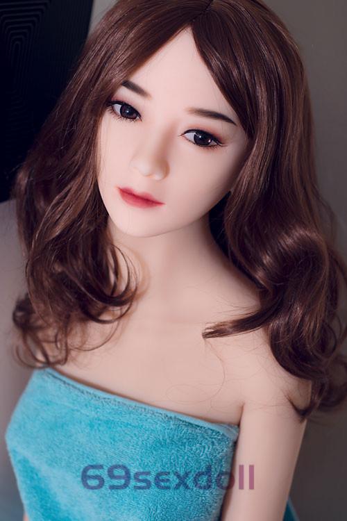Kaylie - 150cm TPE Sex Doll 6YEDOLL Realistic Real Dolls