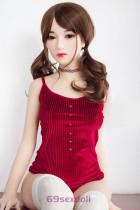 Alayna - 150cm Sex Doll TPE 6YEDOLL Full Body Real Dolls