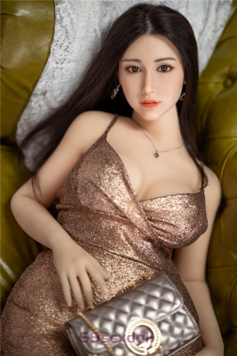 Paris - G-cup 6YEDOLL Realistic Sex Doll 161cm Silicone Head Girl Real Dolls