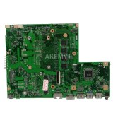 Akemy X540UP laptop Motherboard X540UP X540U A540U R504U Mianboard i5-7200 4GB RAM  X540UP