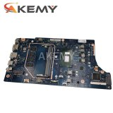 Akemy For ASUS VivoBook Flip TP412UA TP412U Laotop Mainboard TP412UA Motherboard I7-8550U CPU 4G RAM 90NB0J70-R00040