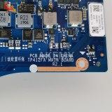 Akemy TP412FA Motherboard  For ASUS VivoBook Flip TP412FA Laotop Mainboard I7-8565U CPU 4G RAM 90NB0N30-R00030