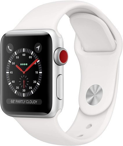 Watch Series 3 (GPS + Cellular)