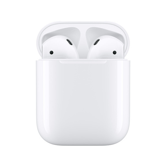 AirPods with Charging Case (Latest Model)