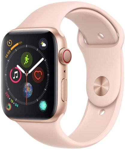 Watch Series 4 (GPS + Cellular)