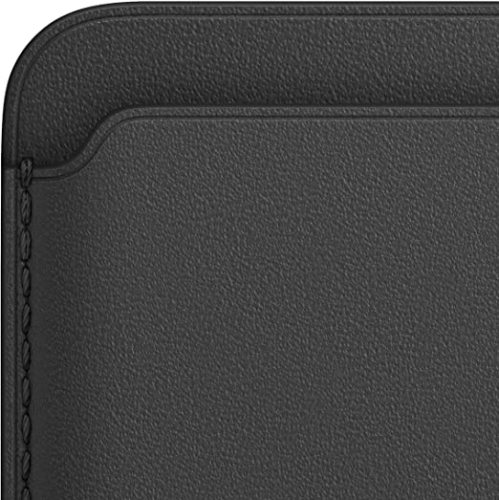 Leather Wallet with MagSafe
