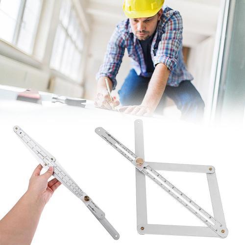 Corner Angle Measuring Finder Tool