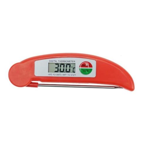 Digital Instant Read Cooking Food & Meat Thermometer