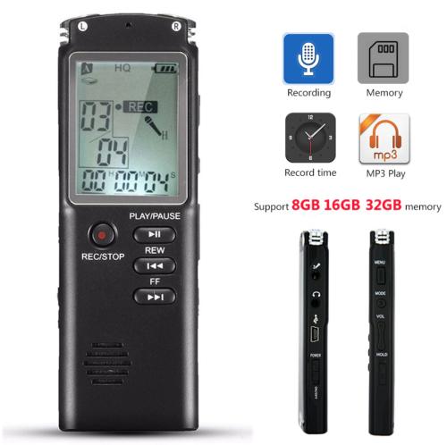 Small Voice Sound Recorder