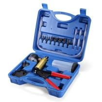 Premium Vacuum Brake Bleeder Tool Kit