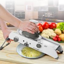 Food Mandoline Slicer & Cutter Kitchen Tool