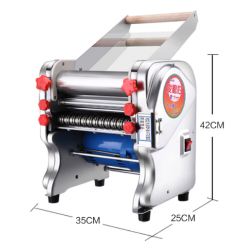 Premium Dough Roller Press Machine
