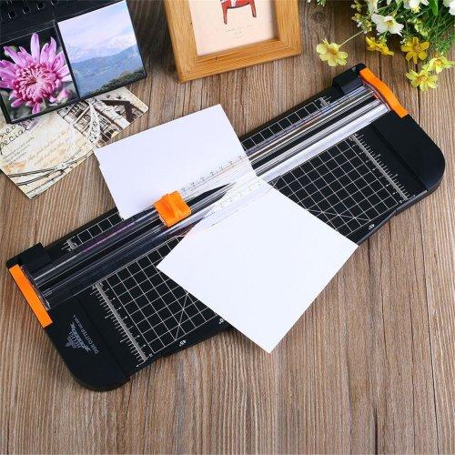 Heavy Duty Paper Cutter Board Guillotine Machine
