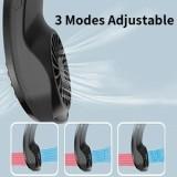 Portable Neck Air Conditioner Mini AC Unit Fan