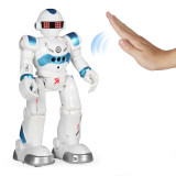 USB Charging Multifunction Remote Control Robot Kids Toy