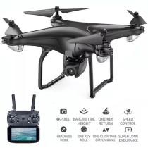 Wifi RC Drone 4K Camera Rotation Waterproof Professional RC Drone