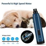 THE BARKING DOG 2-Speed Nail Grinder