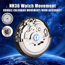 Self-winding Movement Parts Nh36 Mechanical Watch Watch