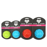 Toys Squeaky Ball Bite Resistant For Small To Large Dogs