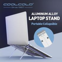Foldable Laptop Stand Portable Desk Stand