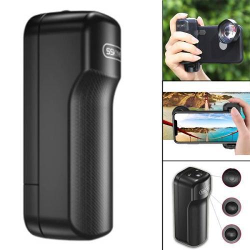 Mobile Phone Camera Grip