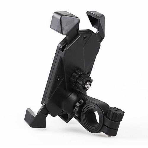 Bike Phone Mount 360° Rotation Anti-Shake Mount