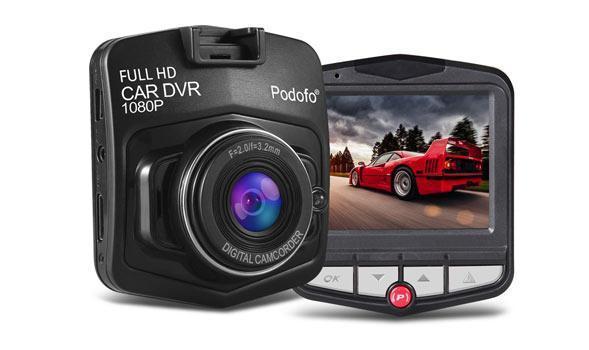 Mini Car HD 1080P Dash Cam