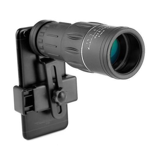 16x52 Telescope HD Monocular Handheld Scope