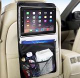Multi-Pocket Back Seat Car Storage Organizer