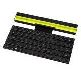 Flexible Roll Folding Bluetooth Keyboard