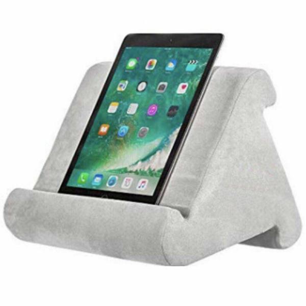 Multi-Angle Soft Pillow Lap Stand