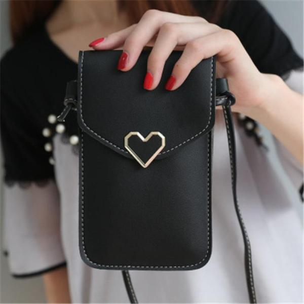 Convenient 2-IN-1 Mobile Phone Bag