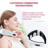 Neck Relax Pulse Massager Infrared Heating