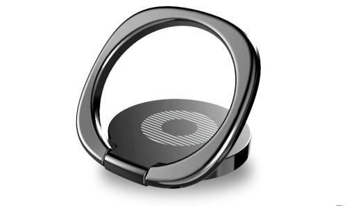 Smartphone Finger Ring Holder / Kickstand