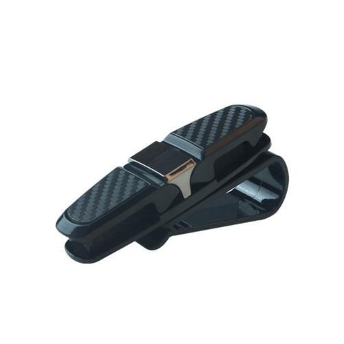 Car Sun Visor Clip Holder