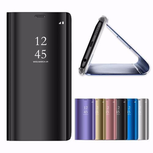 Samsung Galaxy Smart Clear View Flip Case