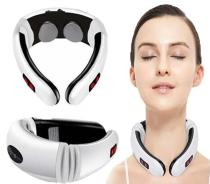 Neck Relax Pulse Massager Infrared Heating