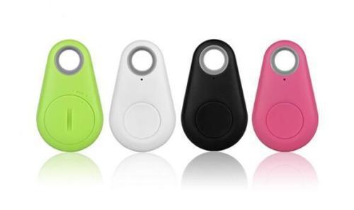 Smart Bluetooth Key Tracker & Phone Finder