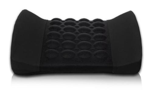 Electric Lumbar Support Cushion Massager