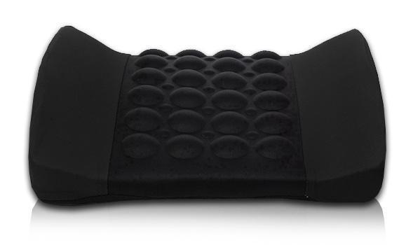 Electric Lumbar Support Cushion Massager