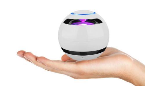 3D Sound Bluetooth Wireless Speaker