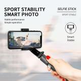 3D Smart Bluetooth Handheld Smooth Gimbal