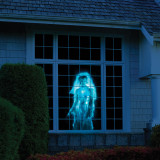 Halloween & Christmas Holographic Projection
