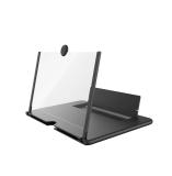 HD 3D Mobile Phone Screen Magnifier