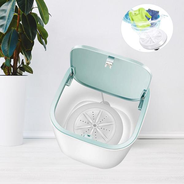 2020 New Fully Automatic Portable Washing Machine