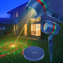 Starry Laser Lights Light Up Any Place