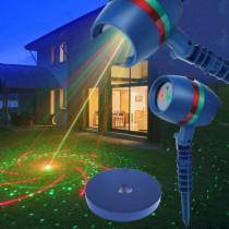 Starry Laser Lights Light Up Any Place