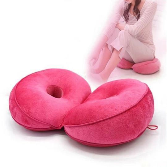Ergonomic Hip Cushion Posture Corrector