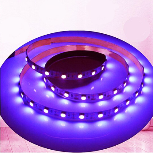 LED Ultraviolet Germicidal Lamp Strip Home UVC Disinfect Sterilizer Light Tape