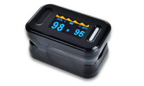 Fingertip Pulse Oximeter Digital LED Instant Reader